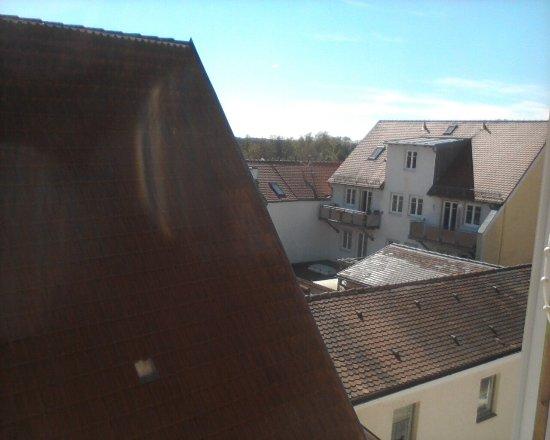 Altstadthotel Kneitinger Photo