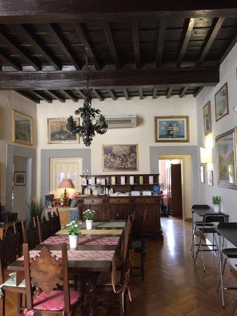 photo0.jpg - Foto di Soggiorno Antica Torre, Firenze - TripAdvisor
