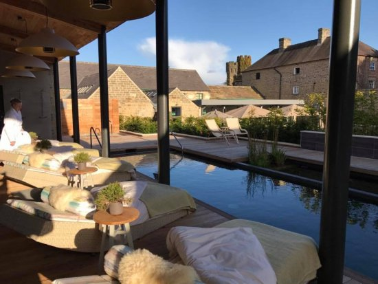Swinton Park Hotel Reviews