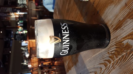 Shannonbridge, Ιρλανδία: 20170918_190040_large.jpg