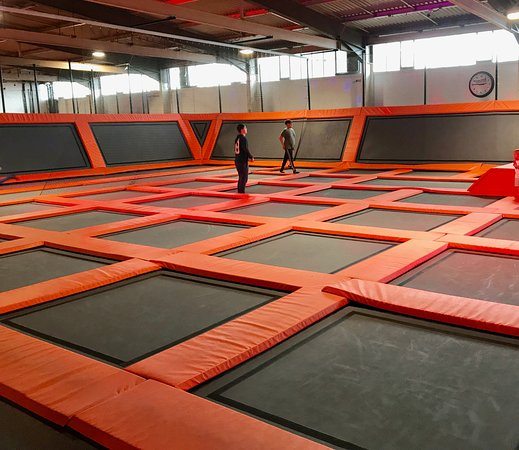 bounce indoor trampoline park peterborough all you need. Black Bedroom Furniture Sets. Home Design Ideas