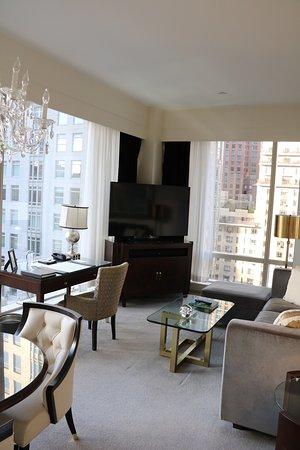Trump International Hotel and Tower New York: photo6.jpg