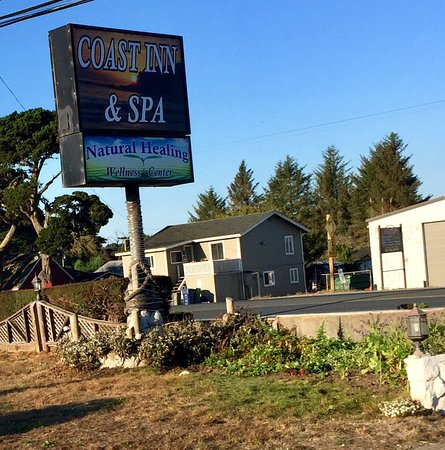 Coast Inn And Spa Fort Bragg Reviews
