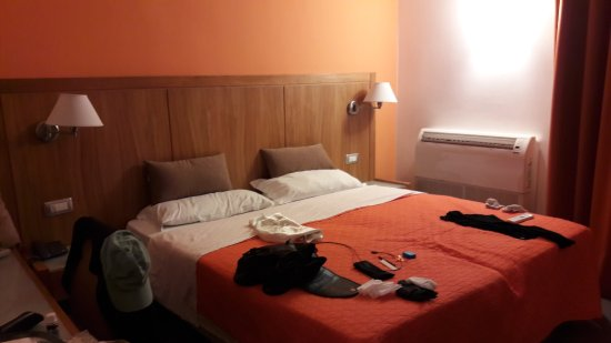 Bed and Breakfast Le Terrazze di Neapolis Photo