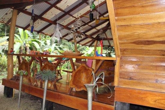 Manzanillo, Costa Rica: amazing designs