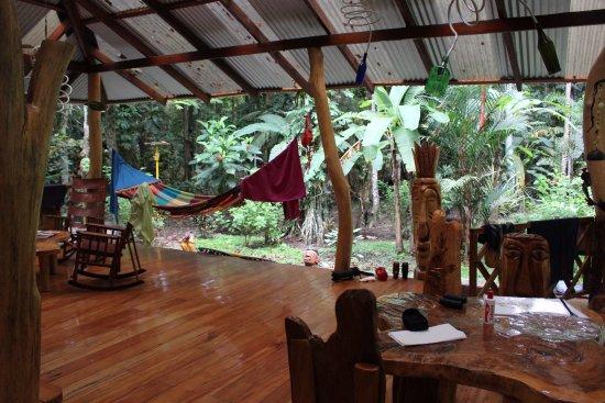 Manzanillo, Κόστα Ρίκα: relax
