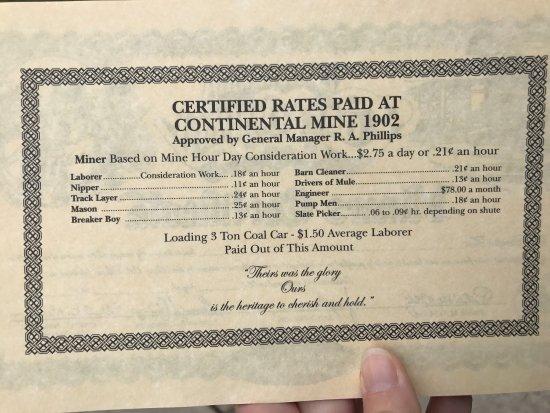 Lackawanna Coal Mine Tour: photo0.jpg