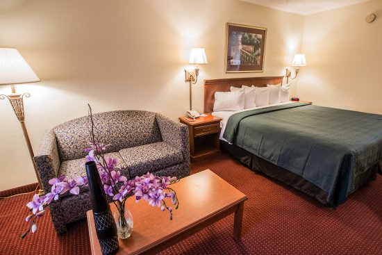 Quality Inn Wilmington 67 8 5 Updated 2019 Prices Hotel