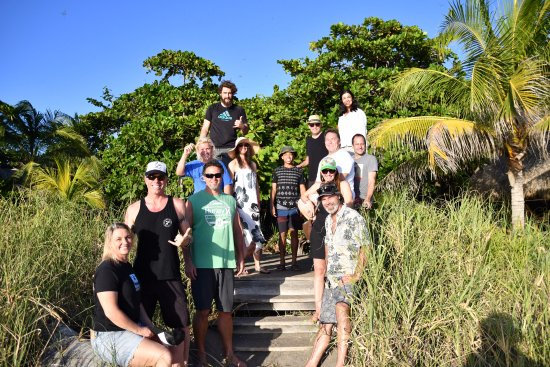 Shell Beach, Kaliforniya: SBSS Friends + Family Nicaragua Surf Re.Treat 2017