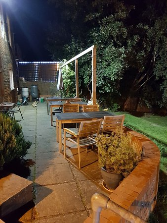 Oare, UK: More outside views