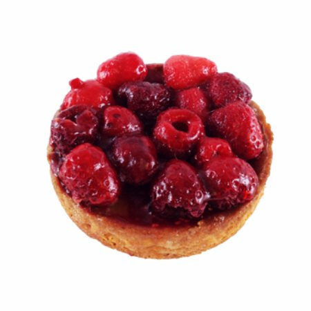 ‪‪Sunny Isles Beach‬, فلوريدا: French Raspberry Tartlet ‬