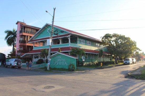 Gran Hotel Bahia Picture