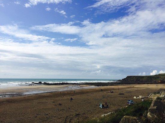 Widemouth Bay, UK: photo3.jpg
