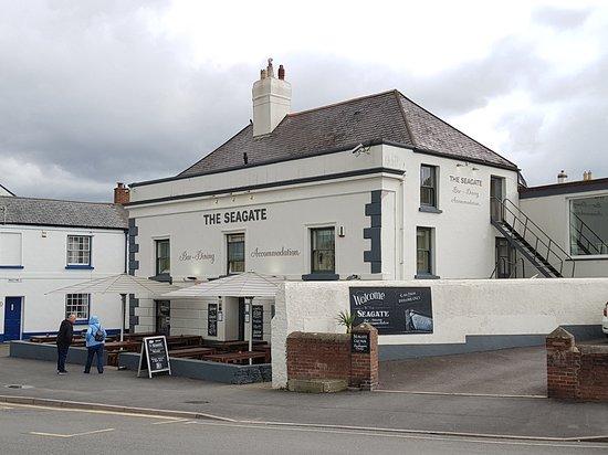 Appledore, UK: 20170916_172051_large.jpg