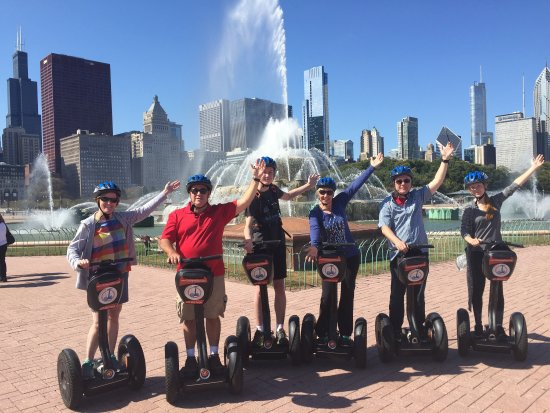 City Segway Tours Chicago : photo1.jpg