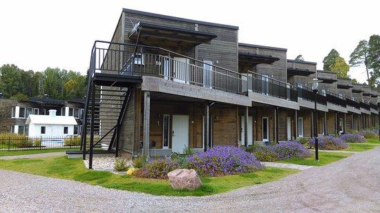Gävle, İsveç: Sea Lodge, Engeltofta