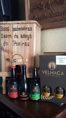 Cerveja Artesanal   ( Portalegre )