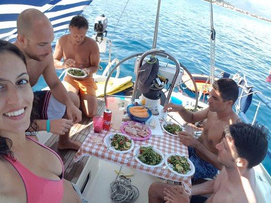 Marina di Andora, Italië: Relax