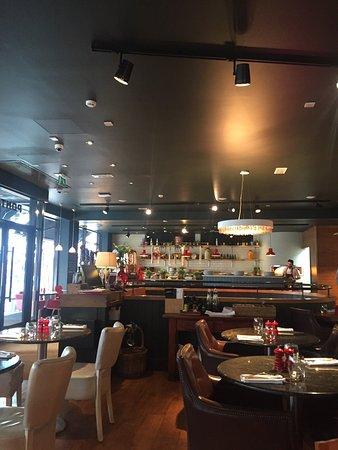 Ponti\'s Italian Kitchen - John Princes Street, London - Marylebone ...