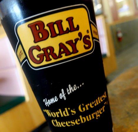 Clarence, Nova York: Bill Gray's