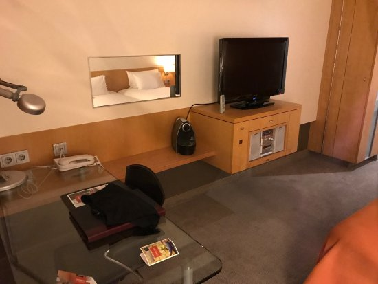 Steigenberger Airport Hotel Amsterdam: photo5.jpg