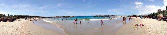 Catia La Mar, فنزويلا: Playa