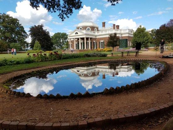 Charlottesville, VA: Monticello