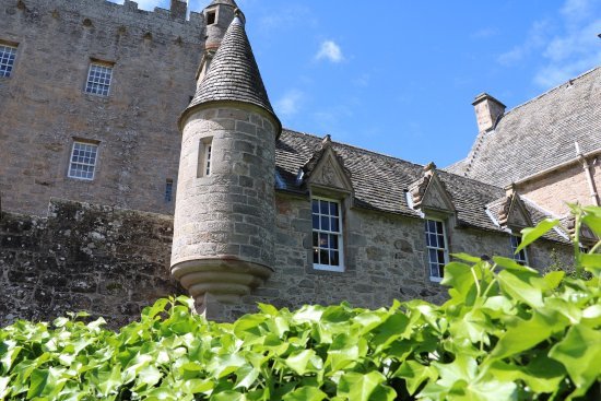 Наирн, UK: Beautiful Cawdor Castle