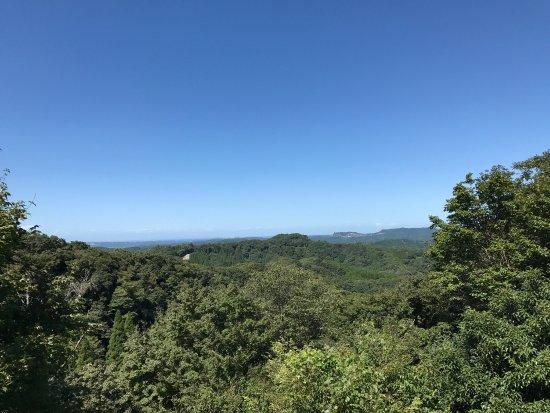 Daifukuzan Observation Deck