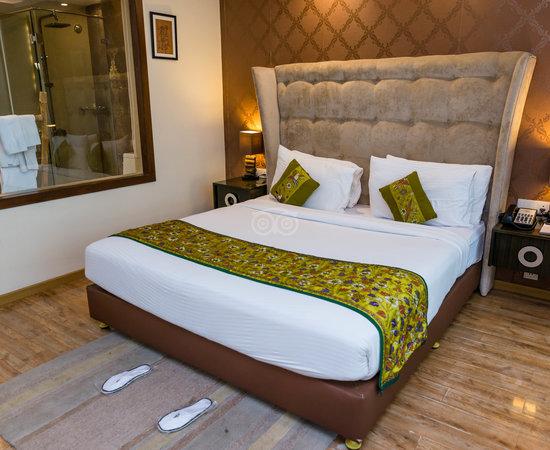 Pipal Tree Hotel, Hotels in Kalkutta