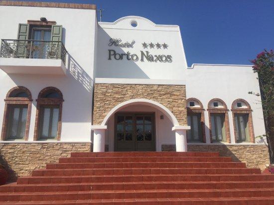 Porto Naxos Hotel: photo0.jpg