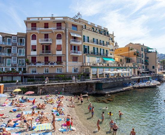 41ad6baeaf49 ITALIA E LIDO HOTEL (Rapallo