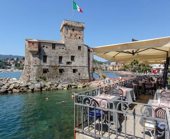 Hotel Italia E Lido Rapallo Tripadvisor