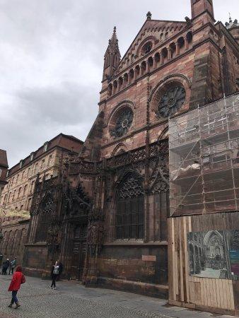 Notre Dame de Strasbourg: photo0.jpg