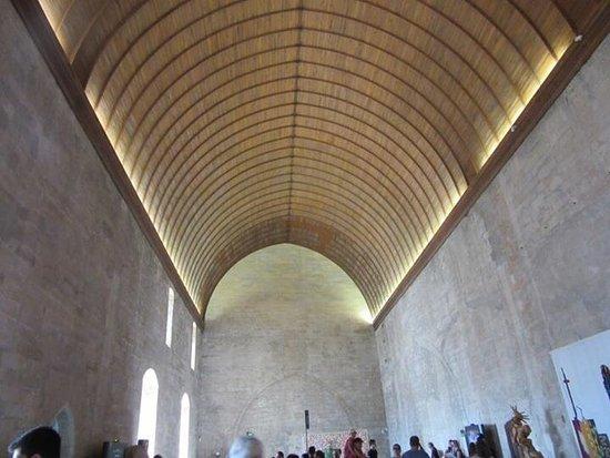 Pope's Palace (Palais des Papes): photo3.jpg