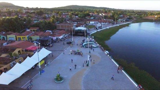 Zdjęcie Lagoa de Dentro