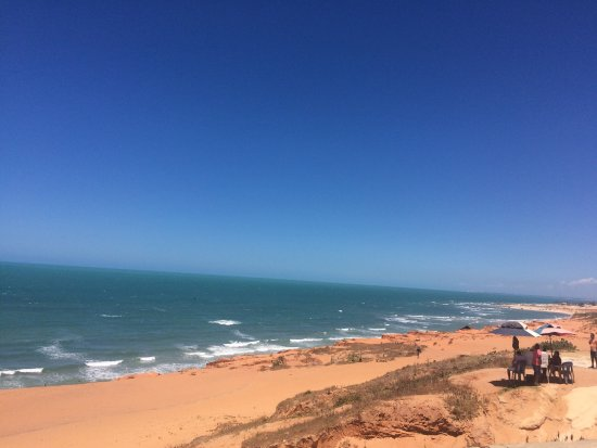 Praia de Canoa Quebrada : photo0.jpg
