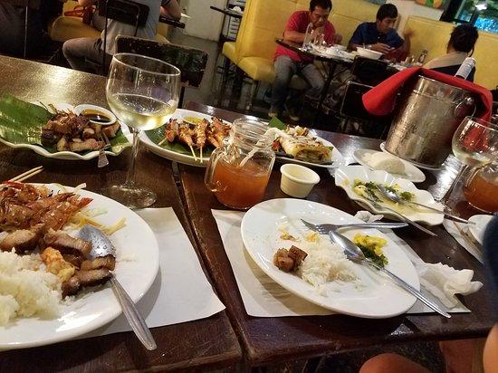 Ocho Seafood Grill : 20170918_172832_large.jpg