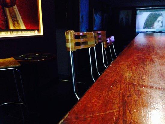 Parlare Café Bar
