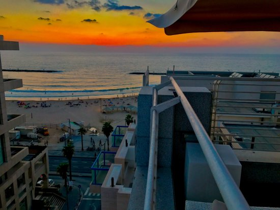 Photo8 Jpg Bild Von The Savoy Tel Aviv Sea Side Tel