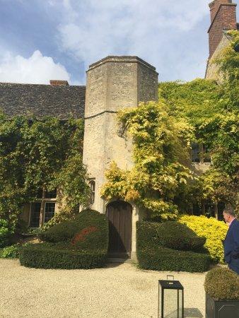 Weston on the Green, UK: Anniversary Afternoon Tea