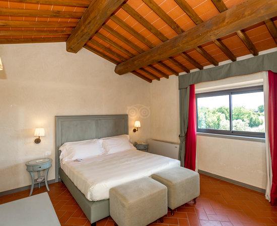 Hotel Villa Ebe Mugello