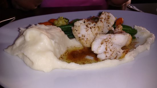 Stockton, NJ: Monkfish