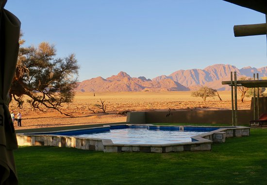 Sossusvlei Lodge Photo