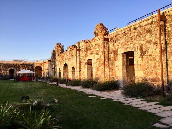 Hotel Eurostars Fuerte de la Concepción: photo3.jpg