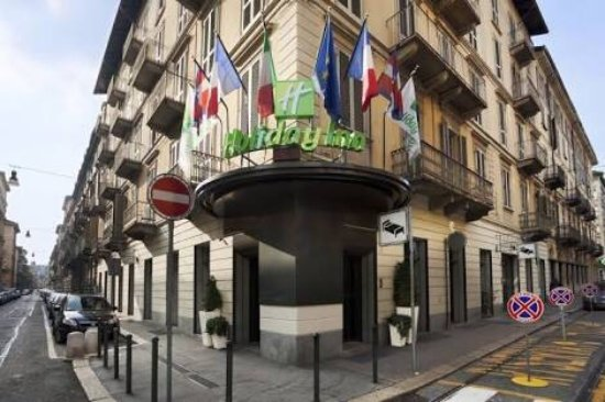Holiday Inn Turin City Center: photo0.jpg