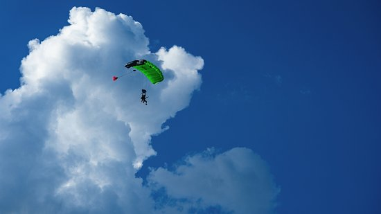 Killingly, Κονέκτικατ: Skydive Danielson - 9/17/17