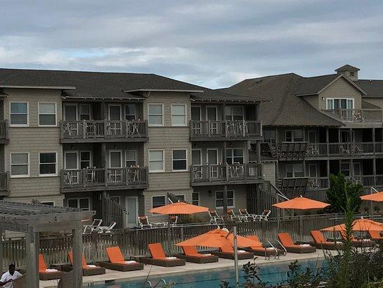 Sanderling Resort: Great Resort