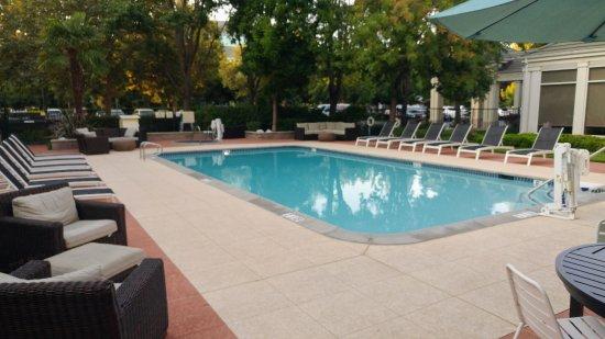 hilton garden inn sacramentosouth natomas image - Hilton Garden Inn Sacramento