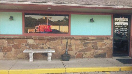 Henryetta, OK: El Charros Mexican Restaurant